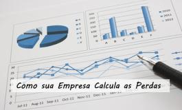 Como sua Empresa calcula o resultado de um Inventário