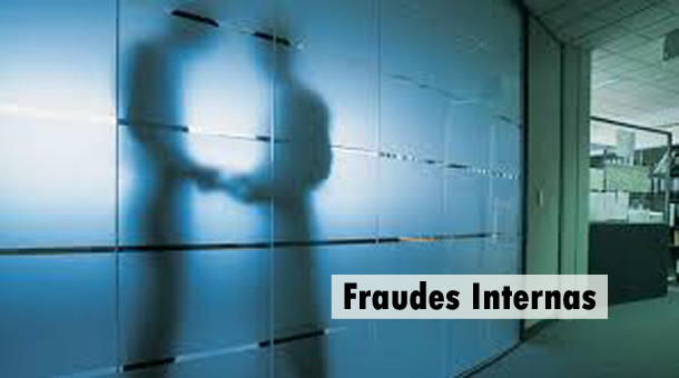Fraudes Internas