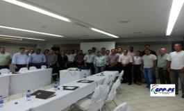 Grupo de Prevenção de Perdas de Pernambuco GPP-PE