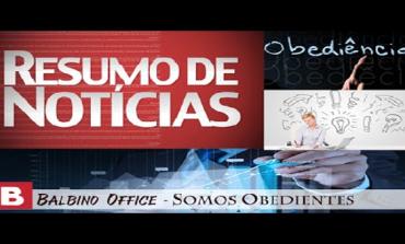 Somos Obedientes - Balbino Office 002