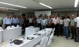 Um ano do Grupo de Prevenção de Perdas de Pernambuco GPP-PE