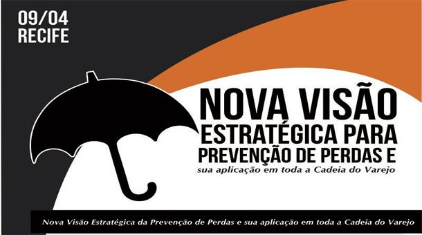 Curso de Prevenção de Perdas em Recife
