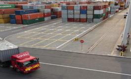 Perdas no Transporte de Mercadoria